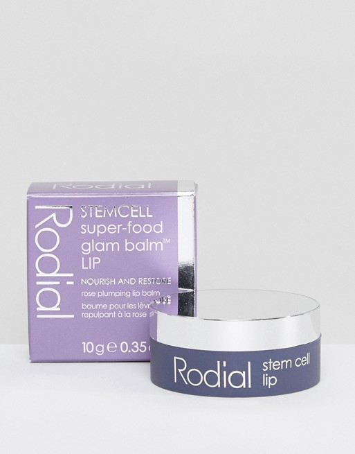 Rodial Stemcell Super-Food Glam Balm Lip 10g