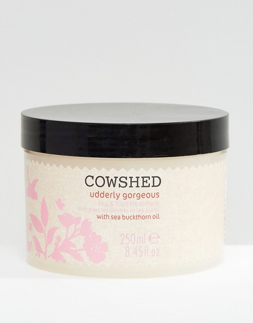 Cowshed Udderly Gorgeous Cooling Leg & Foot Treatment 250ml