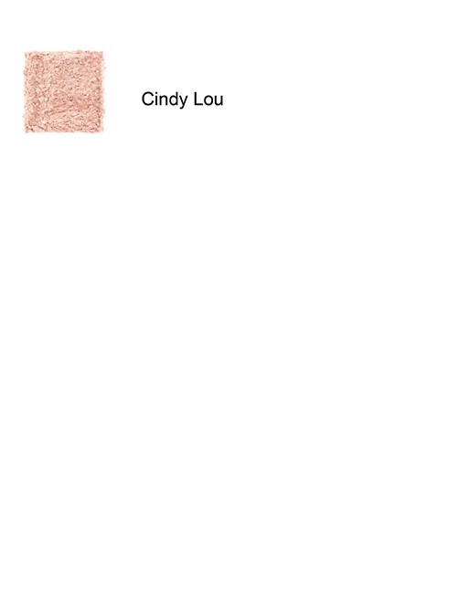 the Balm Luminizer - Highlighting Powder Cindy Lou
