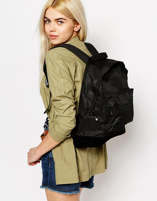 Mi-Pac Classic Backpack in All Black