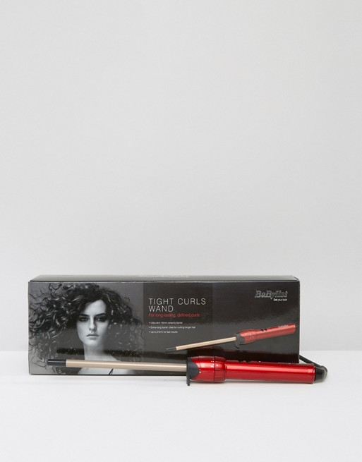 BaByliss Tight Curls Wand