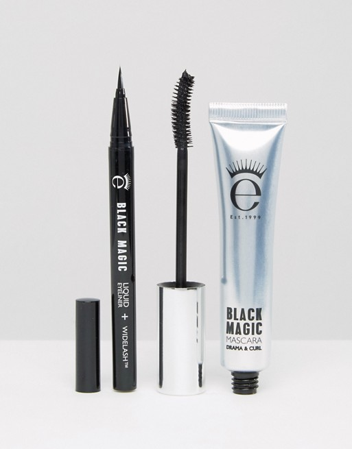 Eyeko Black Magic Mascara & Liquid Liner Duo SAVE 24%