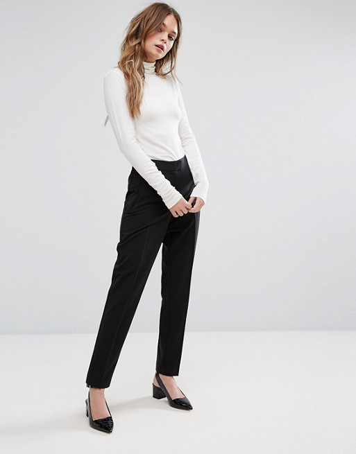 New Look Tailored Slim Leg Pant